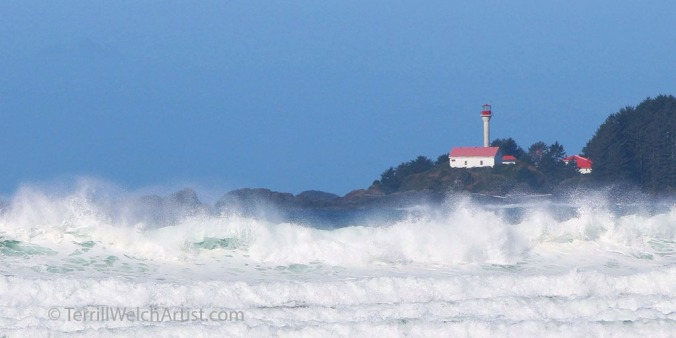 Lennard Lighthouse Tofino BC by Terrill Welch IMG_1822