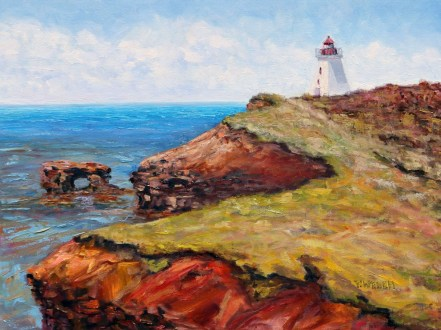 cap-egmont-lighthouse-pei-18-x-24-inch-oil-on-canvas-by-terrill-welch-oct-17-2016-img_1742